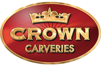 Crown Carveries Discount Code | Up to 10% off