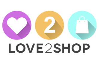 Love2Shop Rewards Discount Code | Up to 3% off