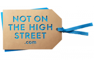 Not on The High Street Discount Code | Up to 8% off