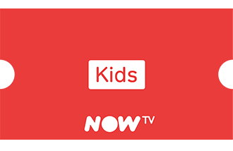 NOW TV Kids 2 Month Pass Discount Code | Up to 8% off