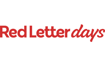 Red Letter Days Discount Code | Up to 18% off