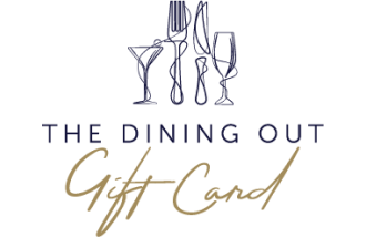 The Dining Out Card Discount Code | Up to 12% off