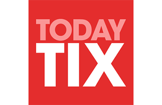 TodayTix Discount Code | Up to 5.5% off