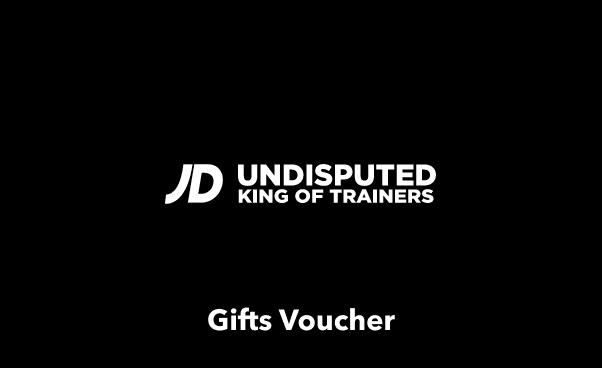 JD Sports Gift Card UK