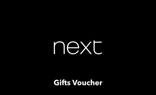 Next Gift Card UK