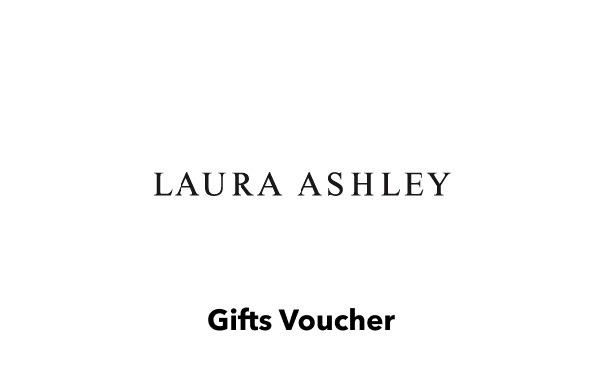 Laura Ashley Gift Card
