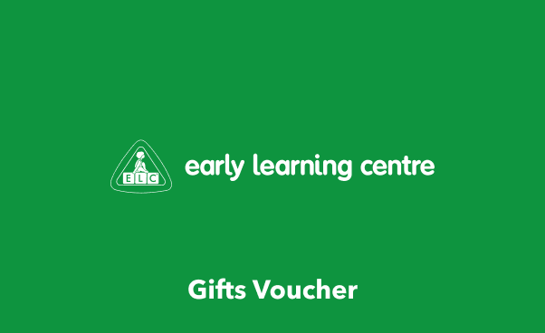 Early Learning Centre Gift Card UK