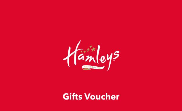 Hamleys Gift Card UK
