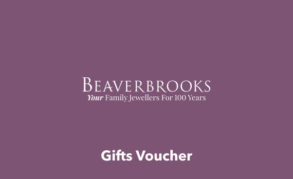 Beaverbrooks Gift Card UK