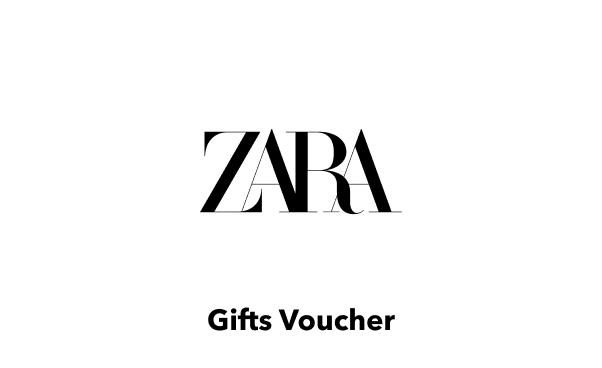Zara Gift Card UK