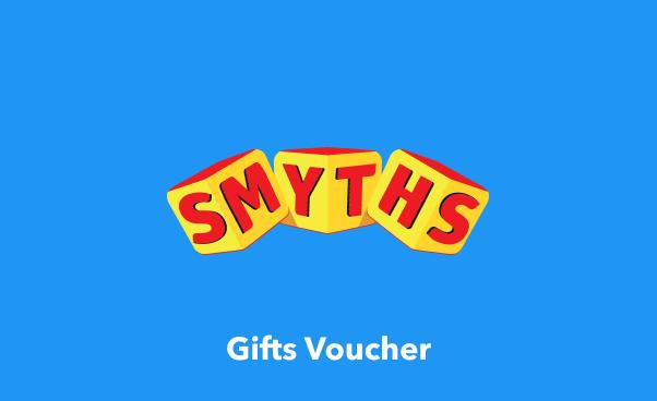Smyths Toys Gift Card UK