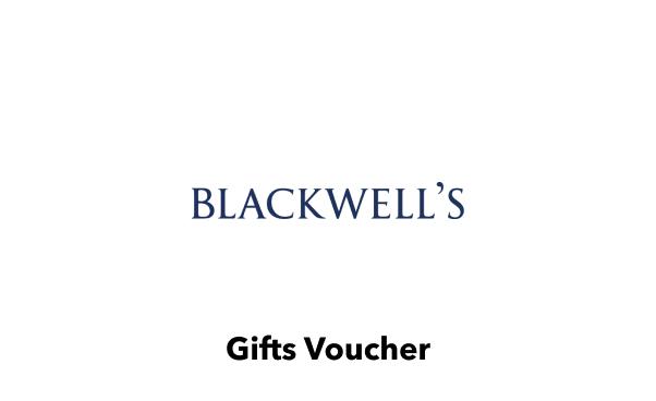 Blackwell's Gift Card UK